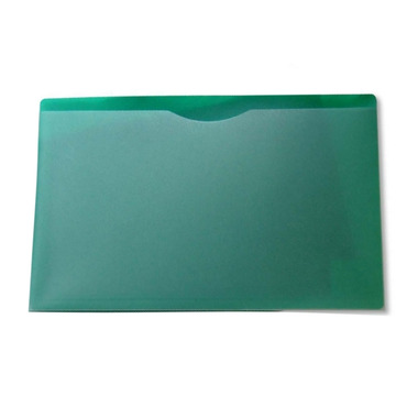 VLB Legal-Sized Poly Expansion File Jacket