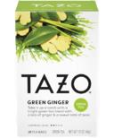 Tazo Tea Green Ginger