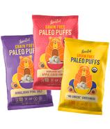LesserEvil Paleo Puffs Variety Bundle