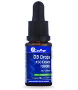 CanPrev D3 Drops