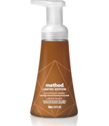 Method Foaming Hand Wash Burnished Cedar
