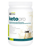 Prairie Naturals KetoPro Chicken Bone Broth & New Zealand Whey