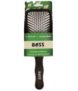 Brosses pour basse 3 Series Nylon Pin Large Paddle