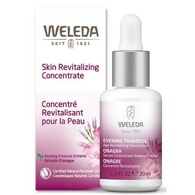 Weleda Skin Revitalizing Concentrate
