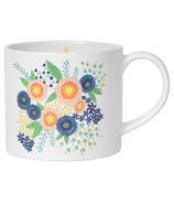 Mug en boîte de Now Designs Rosa