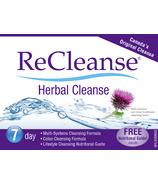 ReCleanse 7 Day Herbal Cleanse
