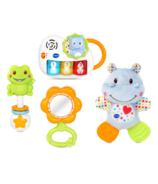 VTech Newborn Necessities Gift Set Netural