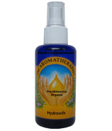 The Aromatherapist Organic Frankincense Hydrosol