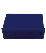 Little Lunch Box Co. Bento Divider Dark Blue
