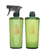 Thymes Heritage Frasier Fir All Purpose Cleaner & Dish Soap Bundle