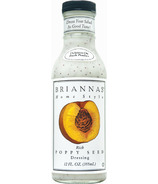 Brianna's Poppy Seed Dressing