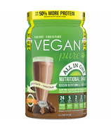 Vegan Pure All in One Nutritional Shake Chocolate