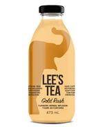 Lee's Tea Iced Tea Gold Rush