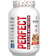Perfect Sports PERFECT Whey Protein Concentrate Chocolate Wafer Crisp