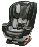 Graco Extend2Fit Platinum Car Seat