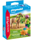 Playmobil SpecialPLUS Weekend Warrrior