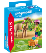 Playmobil SpecialPLUS Weekend Warrrior