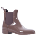 Lemon Jelly Comfy Boot Puce