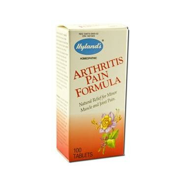 Hyland\'s Arthritis Pain Formula