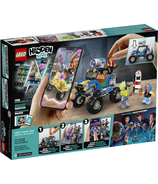 LEGO Hidden Side Jack's Beach Buggy Building Kit