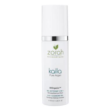 Zorah Kaila 2-in-1 Cleansing Gel