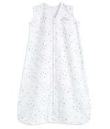 Halo Innovations Sleepsack Wearable Blanket Midnight Moons Blue Cotton