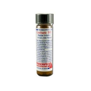 Hyland\'s Cantharis 30c Single Remedy