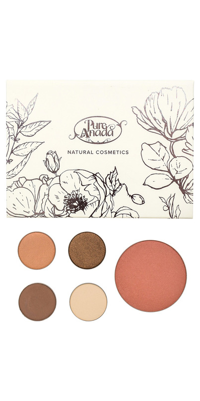 pure anada eyeshadow