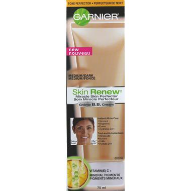 Garnier Nutritioniste Skin Renew Miracle Skin Perfector BB Cream