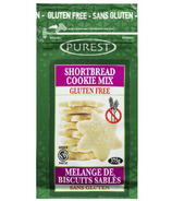 Purest Natural Shortbread Cookie Mix