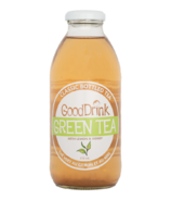 GoodDrink Thé vert au citron et au miel