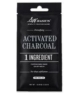 S.W. Basics of Brooklyn Charcoal Powder