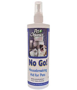 Pet Organics No Go House Breaking Aid