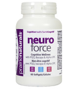 Prairie Naturals NeuroForce Cognitive & Brain Health
