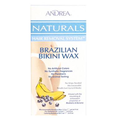 system Bikini wax