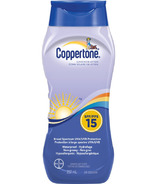 Coppertone Sunscreen Lot SPF15