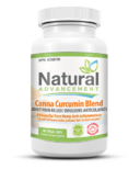 Natural Advancement Canna Curcumin Blend