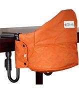 Guzzie & Guss Perch Hanging High-Chair Orange