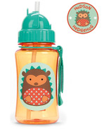 Skip Hop Zoo Straw Bottle Hedgehog
