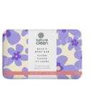 Nature Clean Bath & Body Bar Lavender