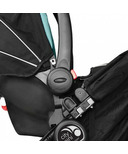 Baby Jogger Graco Click-Connect Car Seat Adaptor Mounting Bracket