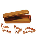 Dinosaur Cookie Cutter Set