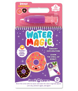 Scentco Smell and Learn Water Magic Activity Set Donut