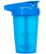Performa Activ Mini Shaker Cup Blue