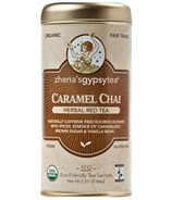 Zhena's Gypsy Tea Caramel Red Chai