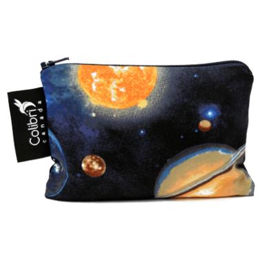 Colibri Reusable Snack Bag Small Space