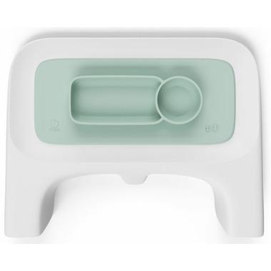 Stokke x ezpz Placemat for Clikk Soft Mint