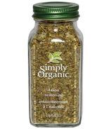 Simply Organic Assaisonnement italien