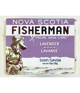 Nova Scotia Fisherman Lavender Soap