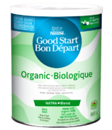 Nestle Good Start Organic Natra Blend with DHA Formula
